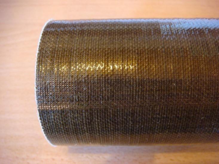 tube tissu lin